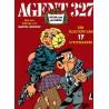Agent 327  Hulde 02 aan de jarige Een felicitatie van 17 stripmakers...
