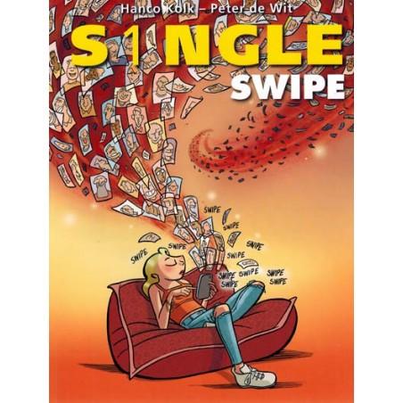 Single 16 Swipe