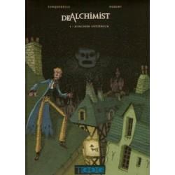 Alchimist 01<br>Joachim Overbeck HC