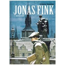 Jonas Fink integraal HC 01 Volksvijand