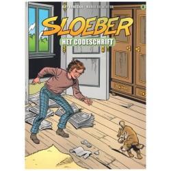 Sloeber 04 Het codeschrift