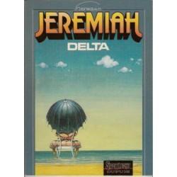 Jeremiah 11 Delta herdruk