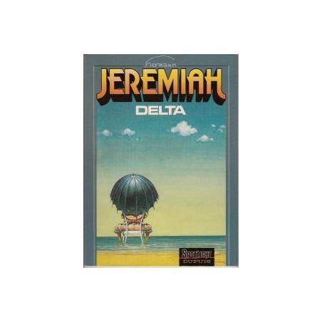 Jeremiah 11 Delta herdruk Spotlight