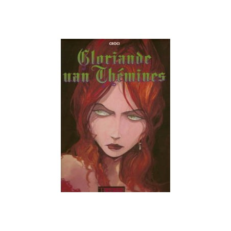 Gloriande van Themines HC