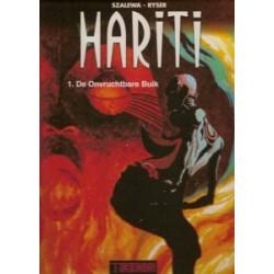 Hariti 01<br>De onvruchtbare buik HC