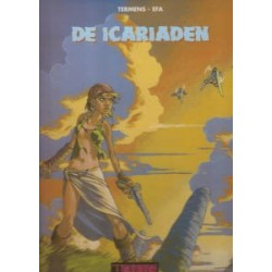 Icariaden 01 HC