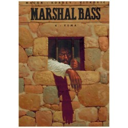 Marshal Bass 04 HC Yuma