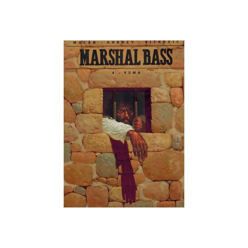 Marshal Bass HC 04 Yuma