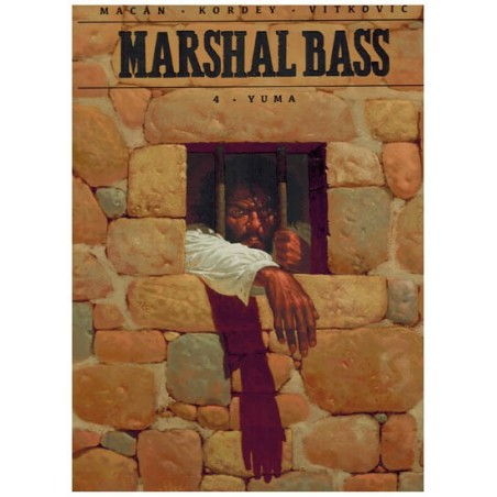 Marshal Bass HC 04 Yuma