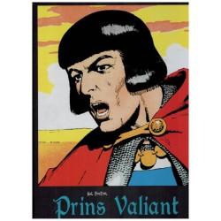 Prins Valiant  32 HC Jaargang 1968