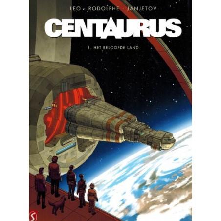 Centaurus 01 Het beloofde land