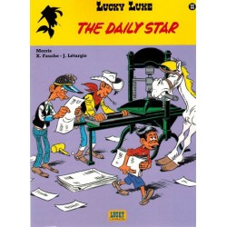 Lucky Luke    55 Daily Star