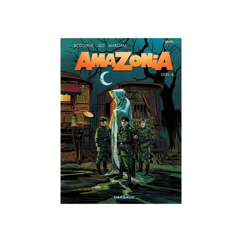 Kenya  III Amazonia 04