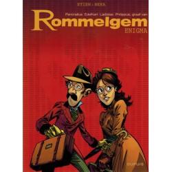 Rommelgem 01 Enigma (Robbedoes)