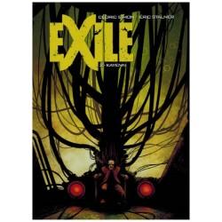 Exile HC 02 Kayenn