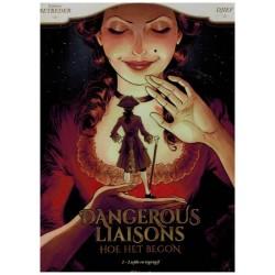 Dangerous liaisons HC 02 Liefde en zijn remedies