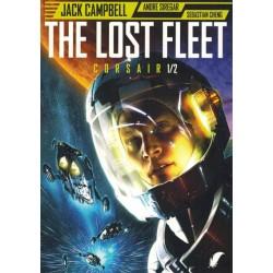 Lost fleet 01 Corsair