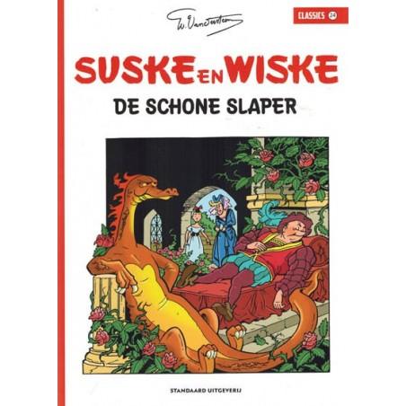 Suske & Wiske   classics 24 De schone slaper
