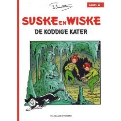 Suske & Wiske   classics 23 De koddige kater