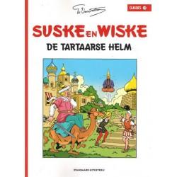 Suske & Wiske   classics 22 De Tartaarse helm