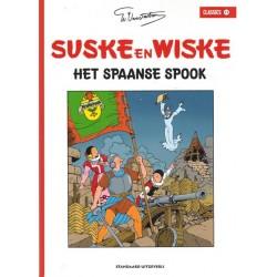 Suske & Wiske   classics 21 Het Spaanse spook