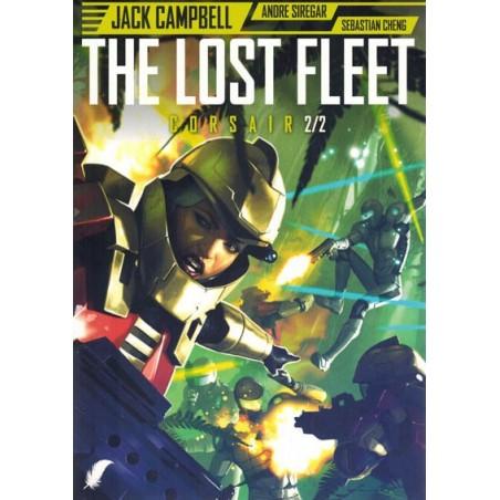 Lost fleet 02 Corsair