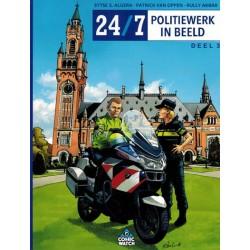 24/7 Politieverhalen van de straat 03 Politiewerk in beeld