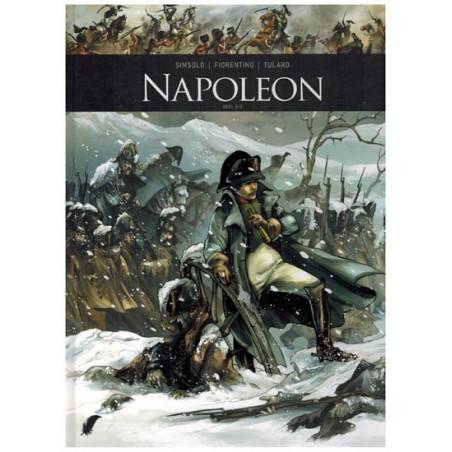 Zij schreven geschiedenis  HC 09 Napoleon deel 3
