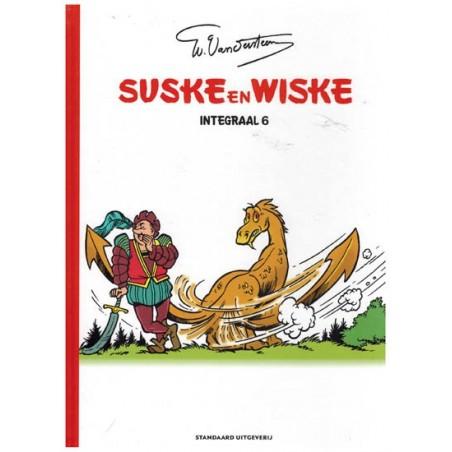 Suske & Wiske   classics integraal HC 06