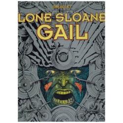 Lone Sloane HC 03 Gail