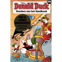 Donald Duck  pocket 285 De zwakste schakel
