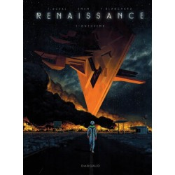 Renaissance 01 Ontheemd