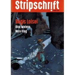Stripschrift 458 Loisel, Nora Krug, Dick Matena