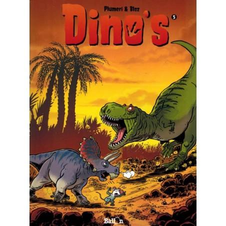 Dino's 05