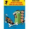 Lucky Luke    17 In het spoor van de Daltons