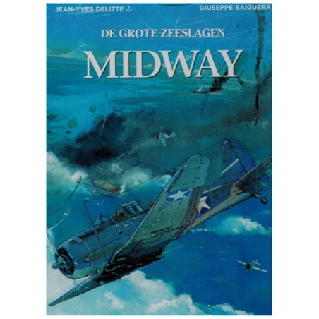 Grote zeeslagen 08 HC Midway