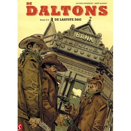 Daltons  HC set deel 1 & 2