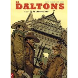 Daltons 02 De laatste dag