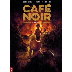 Cafe Noir 02 Brazilie