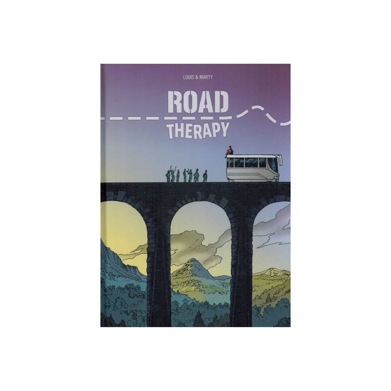 Road therapy HC