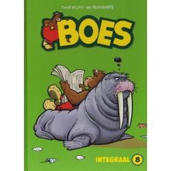 Boes  integraal HC 08