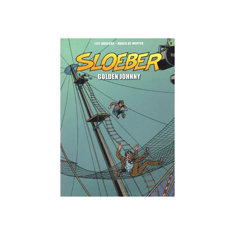 Sloeber  06 Golden Johnny