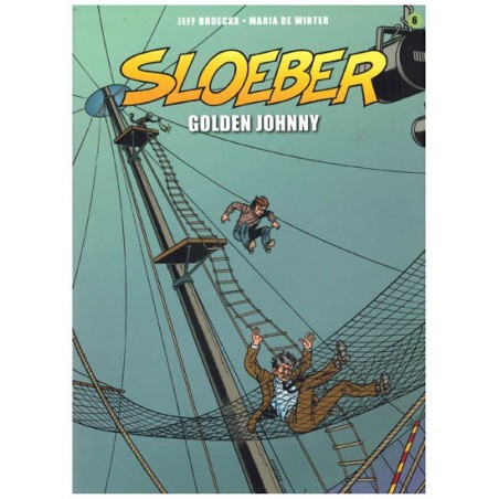 Sloeber  06 Golden Johnny