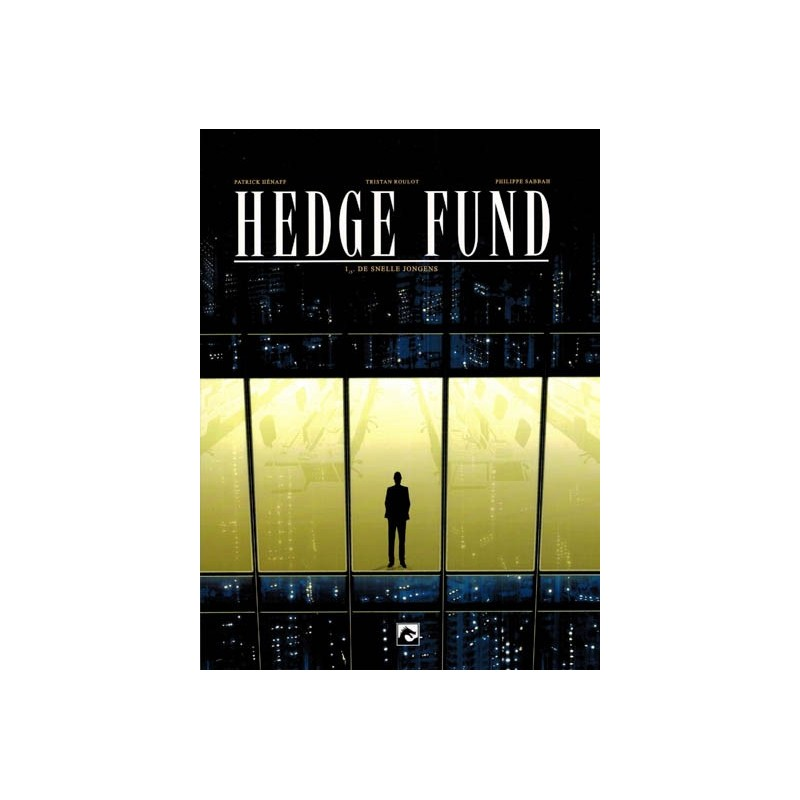 Hedge fund set deel 1 t/m 5