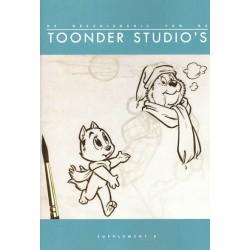 Toonder  De geschiedenis van de Toonder Studio's deel 20 Supplement B