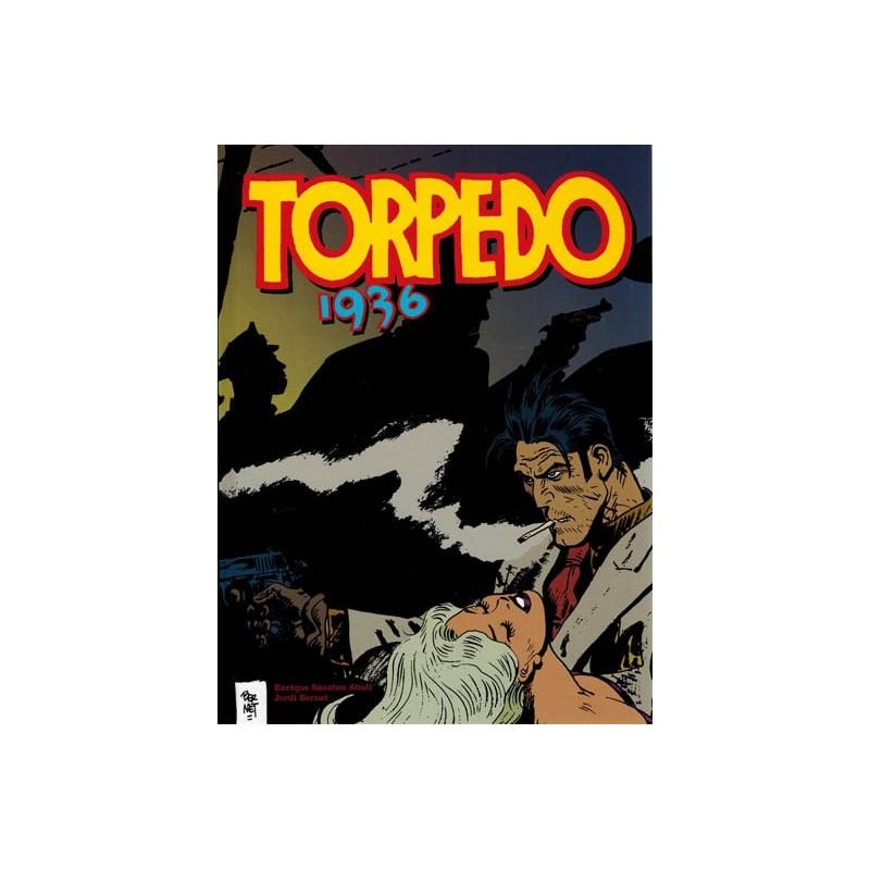 Torpedo   1936 integraal 05 HC