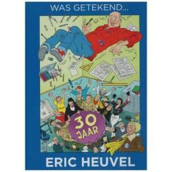 Was getekend... Eric Heuvel HC