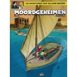 Valarie Moore HC 01 Moordgeheimen