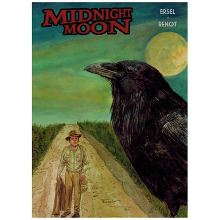 Midnight moon HC