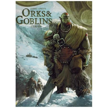 Orks & goblins 03 Gri'im